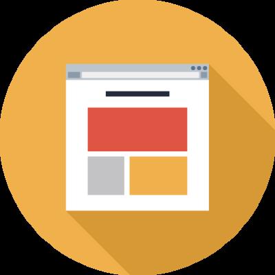 Webpage-Icon