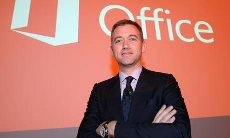 Microsoft incontra il Sud: l'ad Purassanta a Reggio Calabria