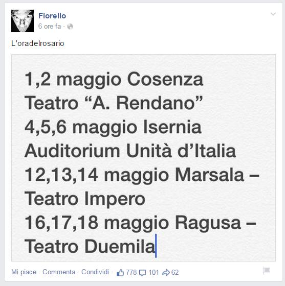 RosarioFiorelloFacebook