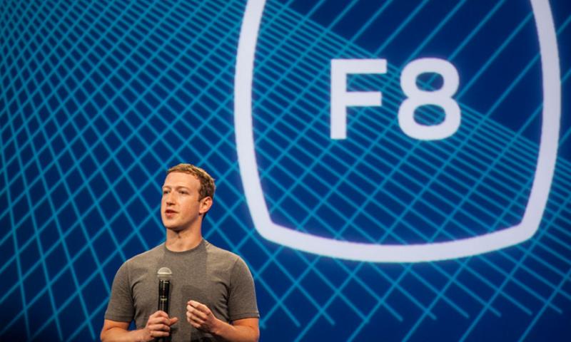 Facebook cambia, ancora: benvenuti in Matrix (e al #F8)