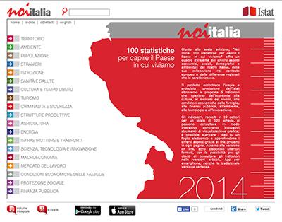 Istat, sui social media in Italia meno di un'impresa su tre