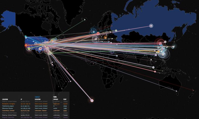 #FacebookDown Attacco hacker contro Facebook e Instagram